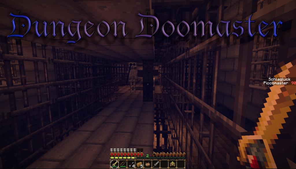 Dungeon Doomaster
